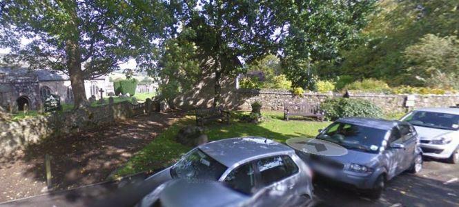 GoogleStreetview_StMichaels_Chagford